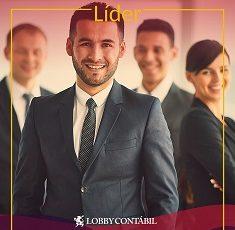 Seja um líder de sucesso